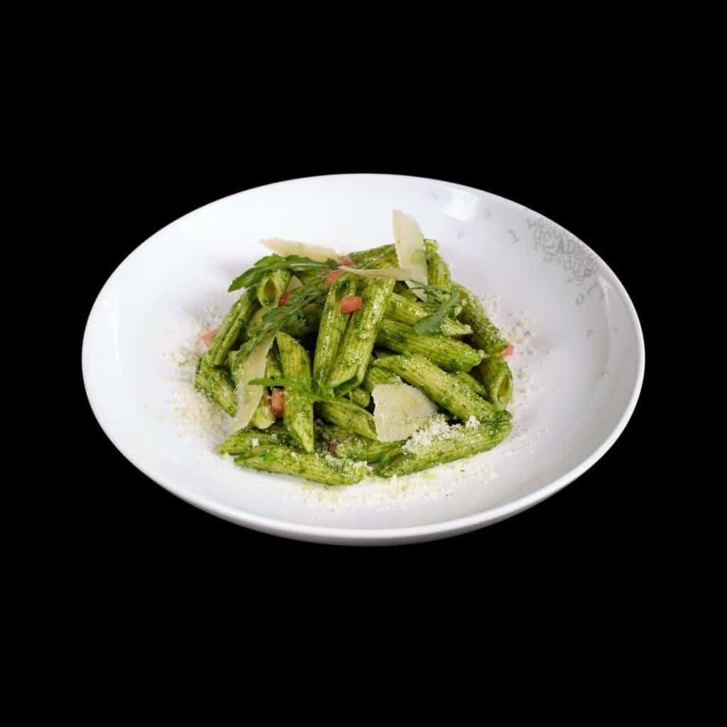 P01 Penne Pesto (Copy)