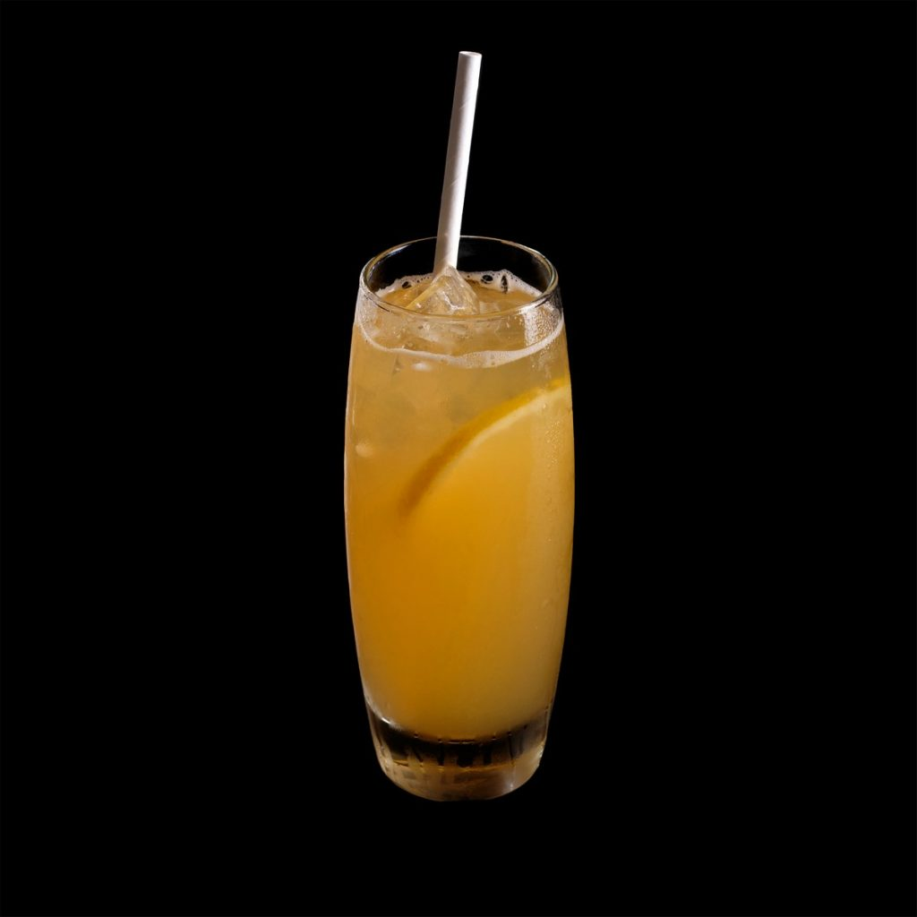 Passion Fruit Juice (Copy)
